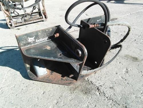 BOBCAT - QR Wheelloader - Parts